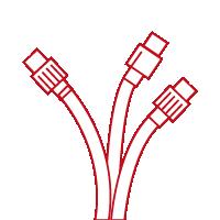 icon Kabelnetze
